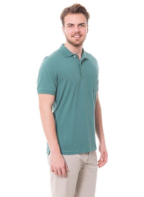 Karaca Tişört Yeşil